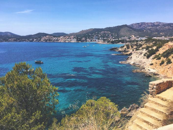 Mallorca summer 2017
